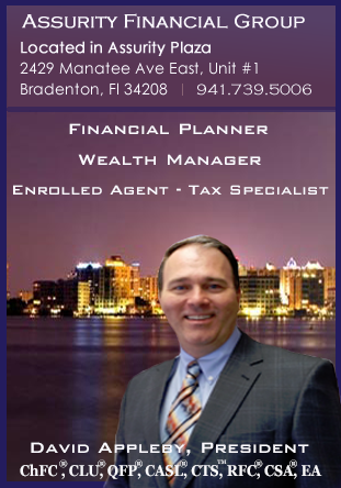 David Appleby Wealth Management